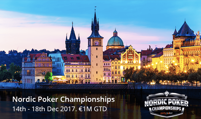 Nordic Poker Championships