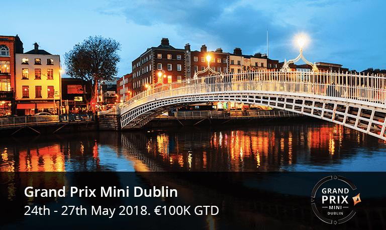 Grand Prix Mini Dublin