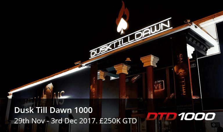 DTD1000 8-Max