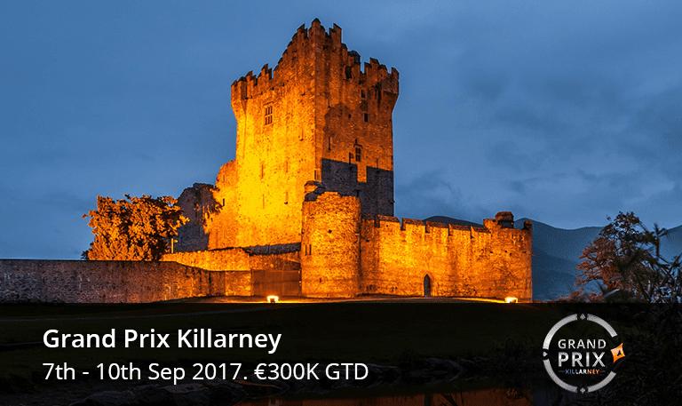 Grand Prix Killarney