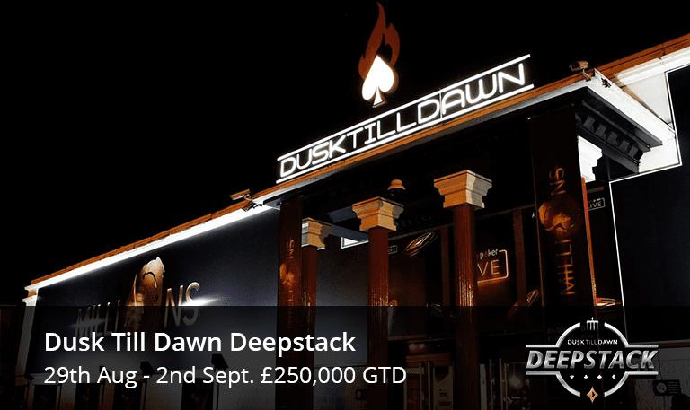 Dusk Till Dawn Deepstack