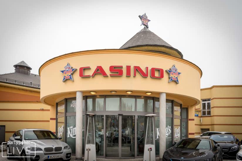 King's Casino Europe