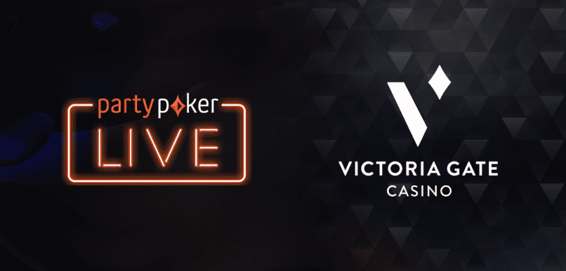 Casino partypoker problem with gambling addiction