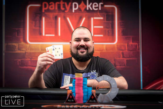 6463903fa00 CPP Rewind  Hunichen Wins Super High Roller - Latest Poker News ...