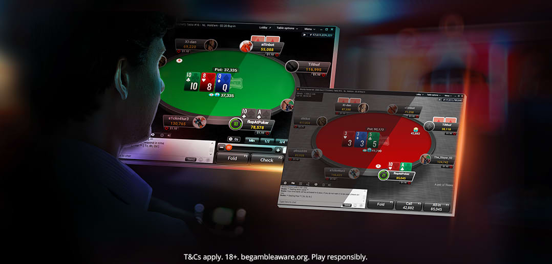 26d0989fee partypoker Makes Huge Improvements To Online Tables! - Latest Poker ...
