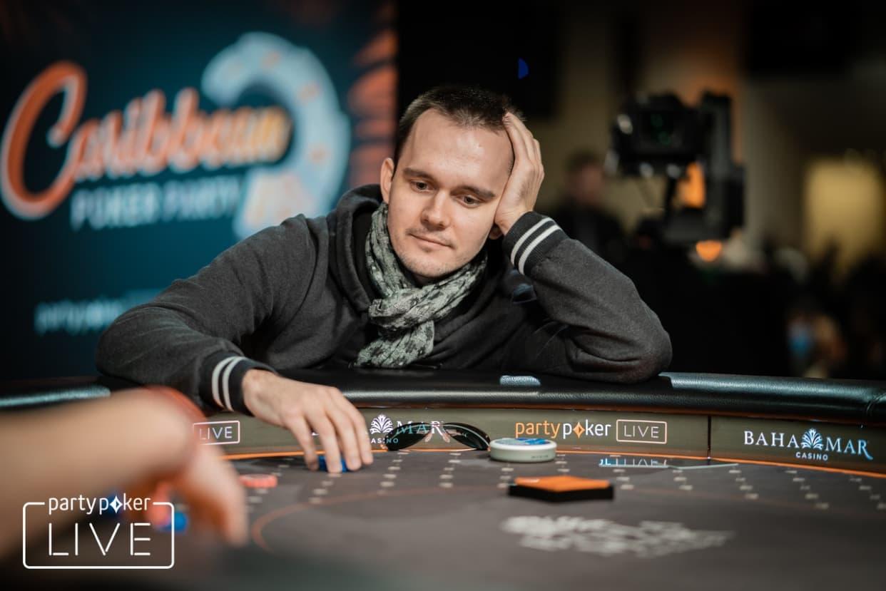онлайн трансляции покера на русском языке