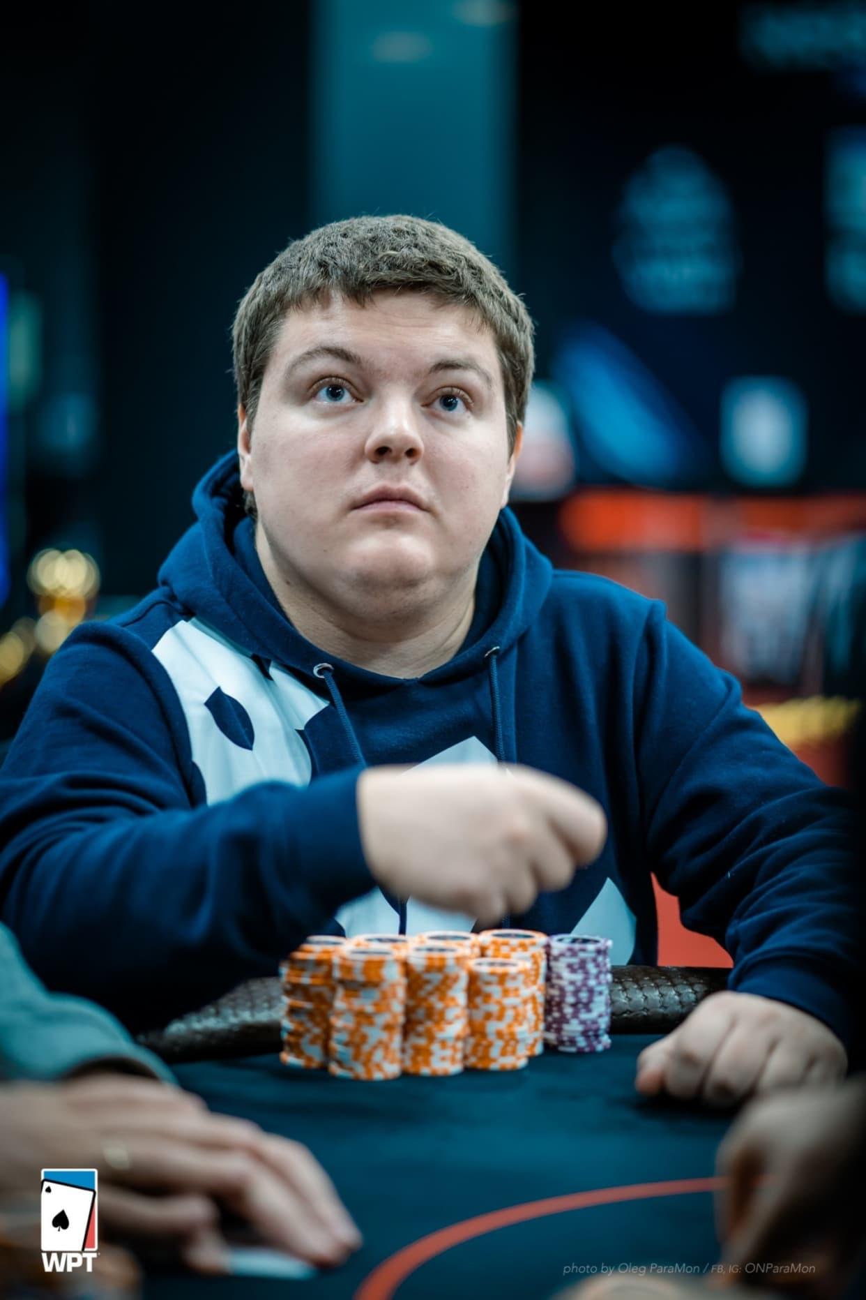 как выиграть в турнире по покеру онлайн