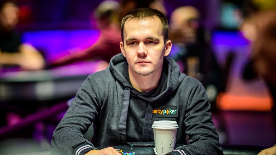 Никита Бодяковский: Новая игра, новая страсть. - Последние покерные новости - partypoker LIVE