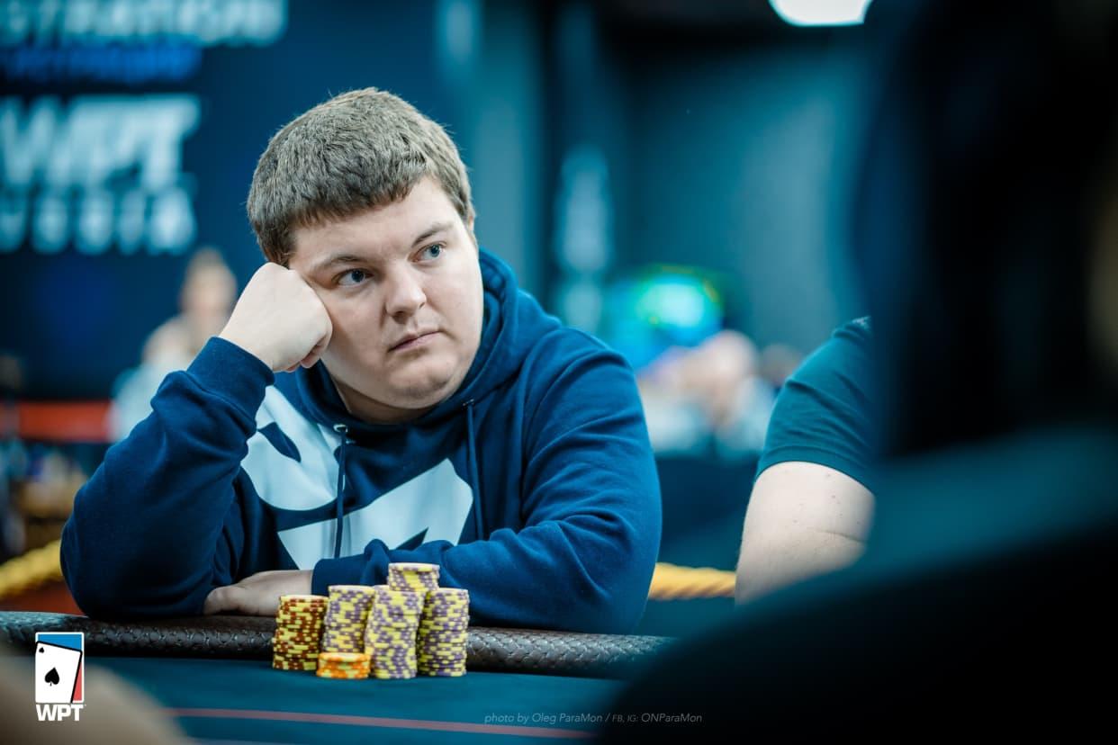 Онлайн видео турнир покер клуб 777 казино слоты