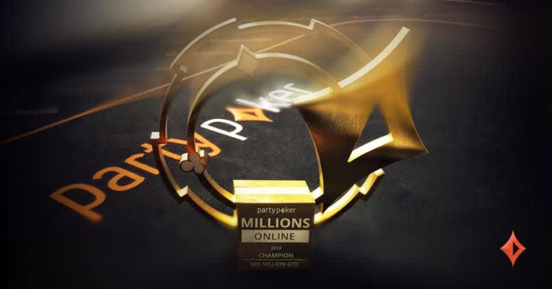 MILLIONS Online Day 1E: Guarantee Smashed! - Noticias de Poker más