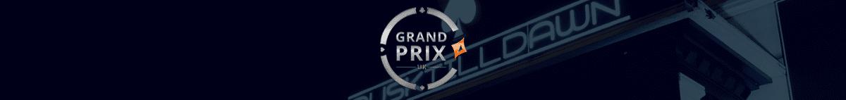 Grand Prix UK 2017