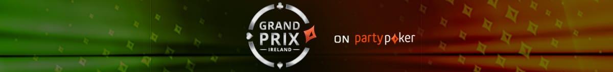 Grand Prix Ireland Online