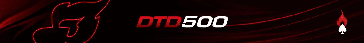 DTD500 Online