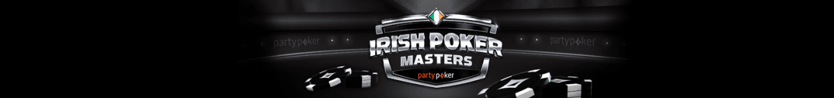 Irish Poker Masters
