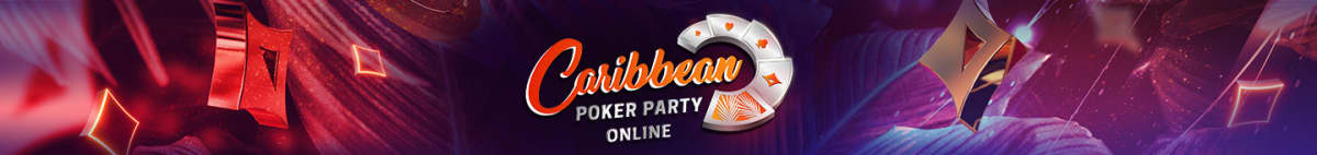 Caribbean Poker Party Online