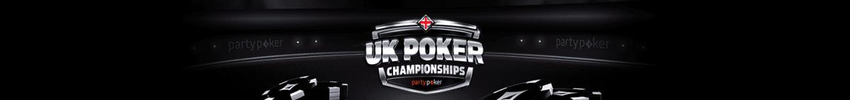 UK Poker Championships
