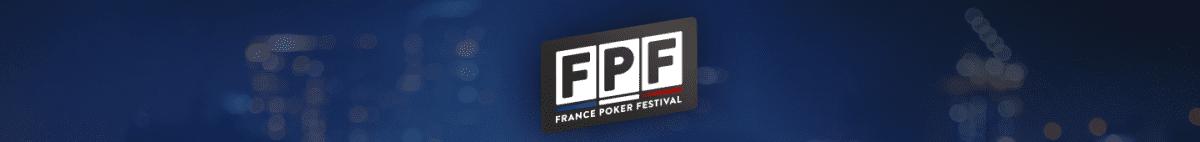 France Poker Festival Saint-Amand-les-Eaux