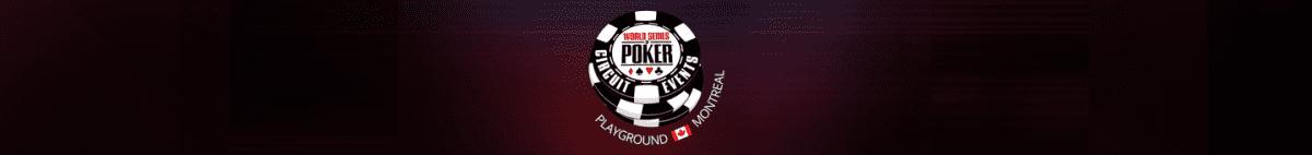 WSOP-C Montreal