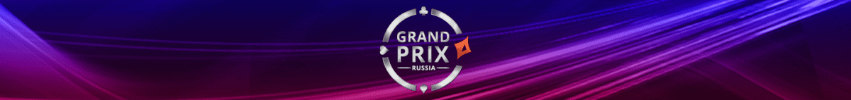 Grand Prix Russia & Sochi Poker Festival Grand Final