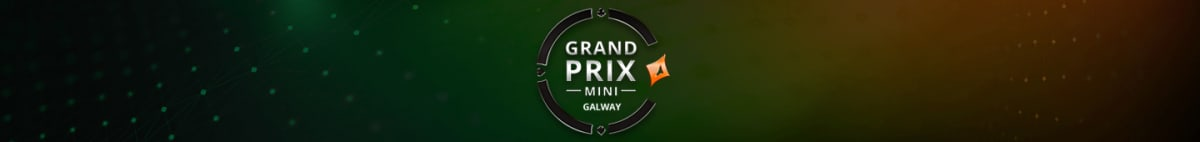 Grand Prix Mini Galway