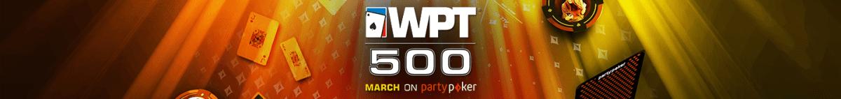 WPT500 Online