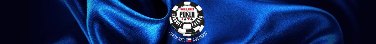 WSOP-C Rozvadov