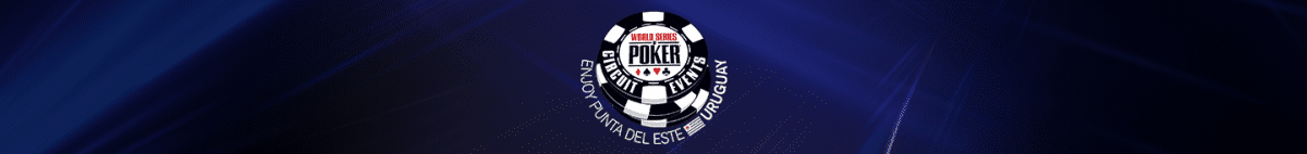 WSOP-C Uruguay