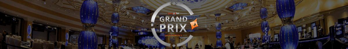 Grand Prix Germany