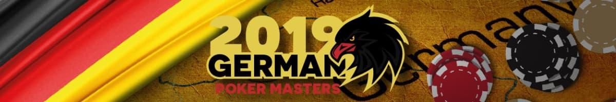 German Poker Masters