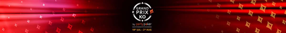 Grand Prix KO Online