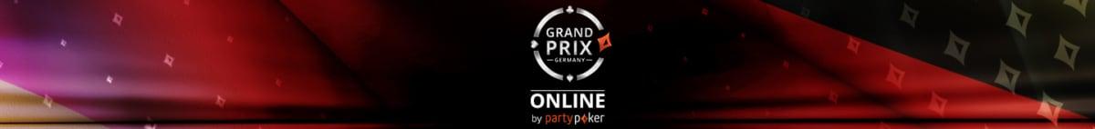 Grand Prix Germany Online