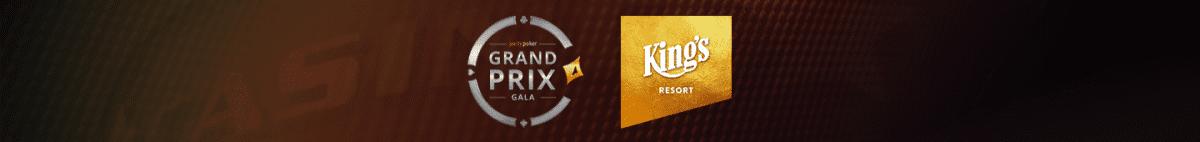 Grand Prix Gala King's Resort