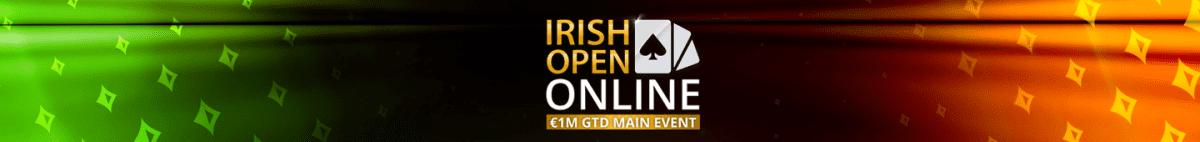 Irish Open Online