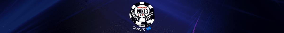 WSOP-C Cannes