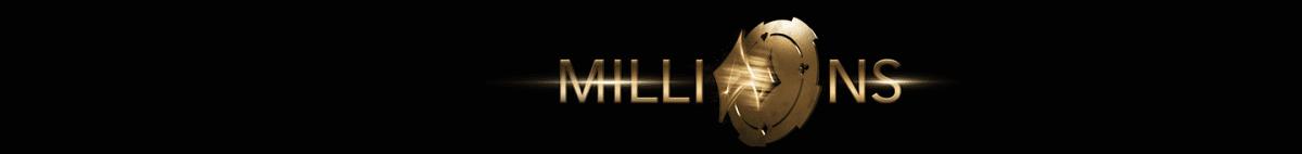 MILLIONS North America
