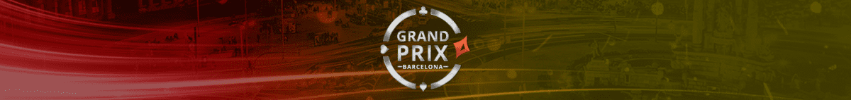 Grand Prix Million Barcelona