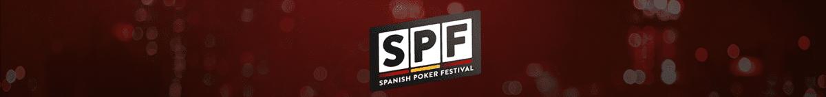 Spanish Poker Festival Sevilla