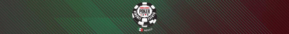 WSOP-C Mexico