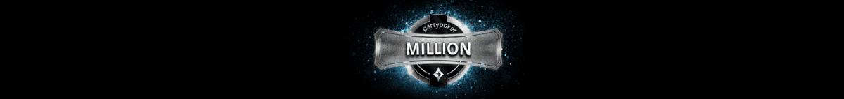 partypoker MILLION