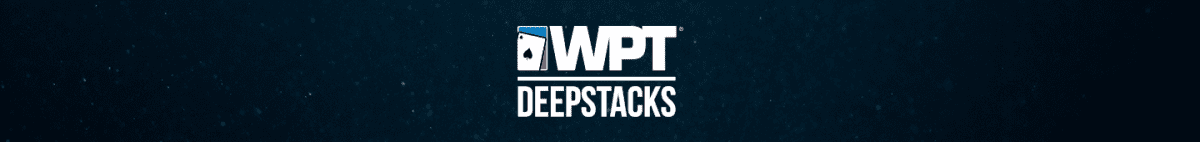 WPTDeepStacks Germany