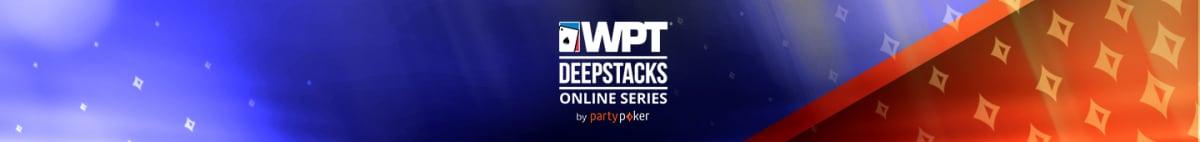 WPTDeepstacks Online Series EU
