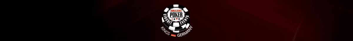 WSOP-C Germany