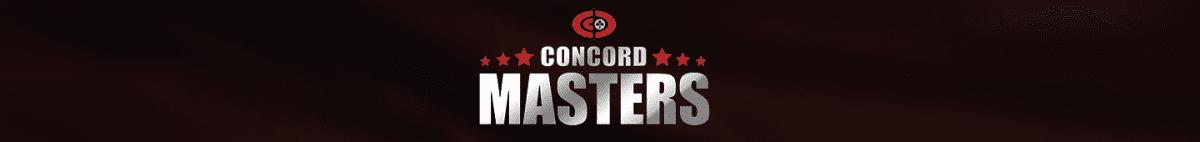 Concord Masters V