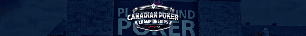 Canadian Poker Championships