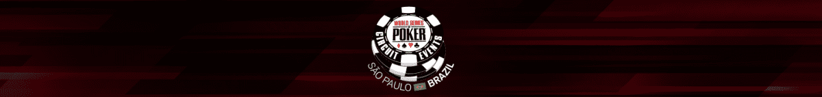 WSOP-C Brazil