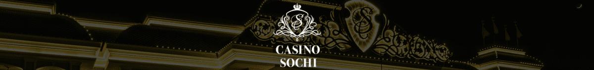 Sochi Poker Festival - Winter Edition
