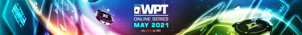 WPT Online Series