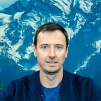 Evgeny Nekrasov