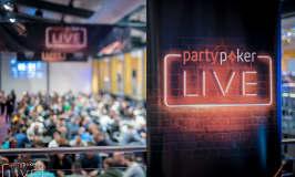 partypoker LIVE: Что вас ждёт в декабре?