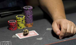 Guarantee Smashed in Irish Open Main Event - and Reg. Isn't Even Closed